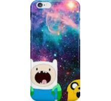 Finn & Jake iPhone Case/Skin