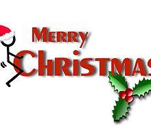 Merry f#cking Christmas by Freshteez67