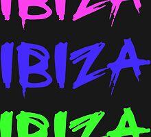 Ibiza, Party, Holiday by Nicnak85