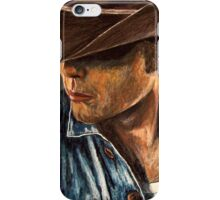Just Another Cowboy iPhone Case/Skin