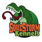 SoulStorm Kennels by Johnny Headphones