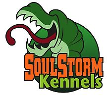 SoulStorm Kennels by Johnny Headphones
