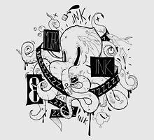 Octopus Ink by Bishok