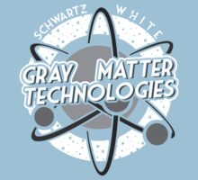 Gray Matter Technologies by heythisisBETH