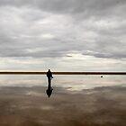 walking in the sky by chiaraSibona