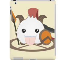 Pantheon Poro - League of Legends iPad Case/Skin