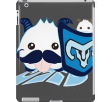 Braum Poro - League of Legends iPad Case/Skin