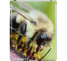 Thank goodness for Bennadryll!  iPad Case/Skin