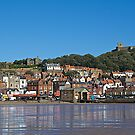 Scarborough. by John (Mike)  Dobson