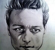 McAvoy by PNRS