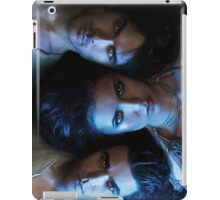 Vampire Diaries - Elena and Damon (& Stefan) Season 6 iPad Case/Skin