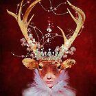 red princess by paula aguilera