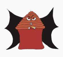 bat cake by deannas