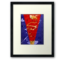 Time for a New Suit Framed Print