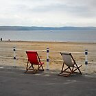 Deck Chairs by mpstone