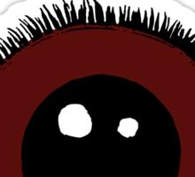 Parasyte Sticker