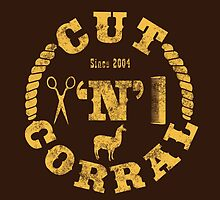 Cut 'N' Corral by minilla