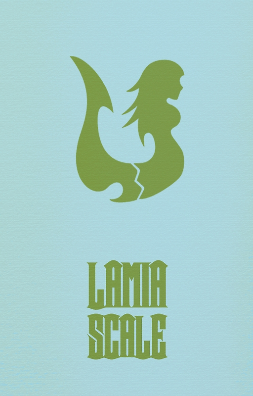 Lamia Scale by itinkerbell115