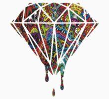 Lsd Diamond by PREMO-TEES