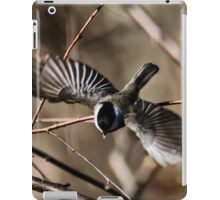 Dive Bomber iPad Case/Skin