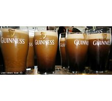 Guinness - Yes Please! Photographic Print