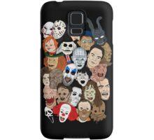 Icons Samsung Galaxy Case/Skin