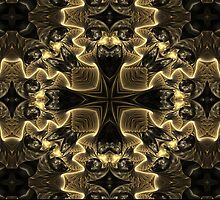 Black N Gold by Manafold
