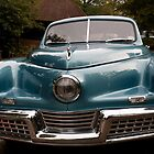 Tucker Torpedo 1948 at Chartwell by Keith Larby