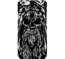 Viking Berserker iPhone Case/Skin