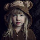 Little Monkey by Ashlee Hawksworth