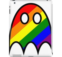 Boo The Gay Ghost iPad Case/Skin