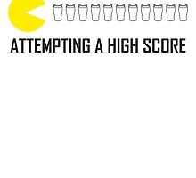 Attemping a High Score by stabilitees