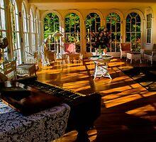 sitting room by Mindseyephotos