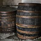 Barrels by Country  Pursuits