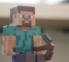 minecraft  by joelyjay