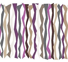 Style Settings Pantone 2015 Color Sticks by Patricia Lintner