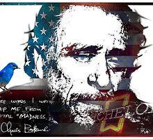 Bukowski - Blue Bird by Bowie DS