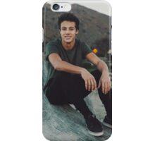 Cameron Dallas iPhone Case/Skin