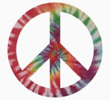 Peaceful Hippy by OuttaWhack