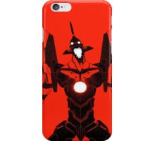 Evangelion 01 iPhone Case/Skin