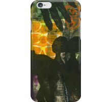 Mr Magic-We Have Your Back iPhone Case/Skin
