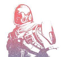 Destiny Hunter by Addemdial
