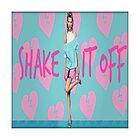 Taylor Swift Shake it Off by lalsim
