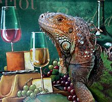 Would you like some Merlot? by Skymall007