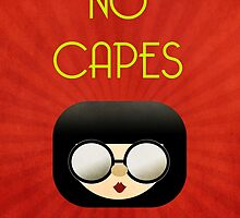 No Capes by aeriat