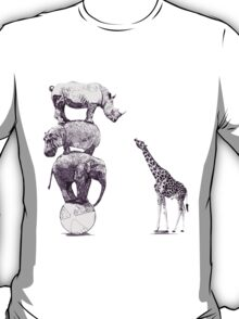 Animals T-Shirt