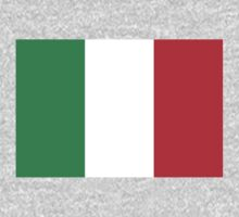 Italy Flag by cadellin