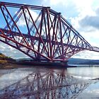 Across The Forth by weecritter