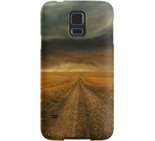 Nullarbor Plain Samsung Galaxy Case/Skin