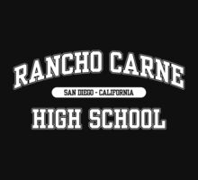 Rancho Carne High School (White) by ScreenSchools